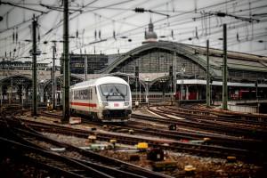 Oto klucz do poprawy bezpieczeństwa na kolei w Europie