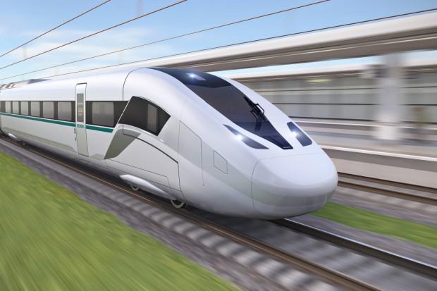 Velaro Novo czyli nowy projekt pociągu dużych prędkości Siemensa