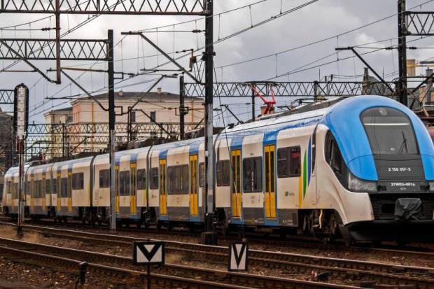 Koleje Śląskie dają podwyżki maszynistom i konduktorom. Pierwsze od 5 lat