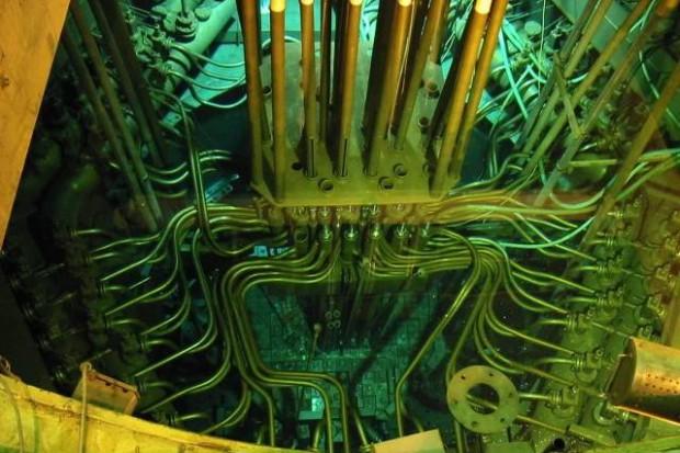 Reaktor jądrowy Maria pomaga w rozwoju polskiej nauki
