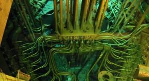 Zobacz, jak pracuje jedyny reaktor jądrowy w Polsce