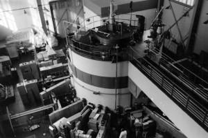 Reaktory EWA i Maria. 60 lat badań jądrowych w Polsce