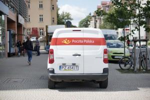 Poczta Polska opracuje projekt samochodu elektrycznego
