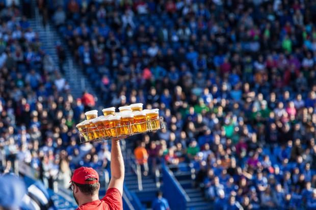 Polska liderem w swojej grupie w Mistrzostwach Świata dzięki miłości do piwa