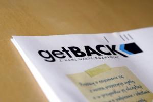 Była dyrektor finansowa GetBacku pogrąża firmę. Wyciekła treść poufnych e-mali