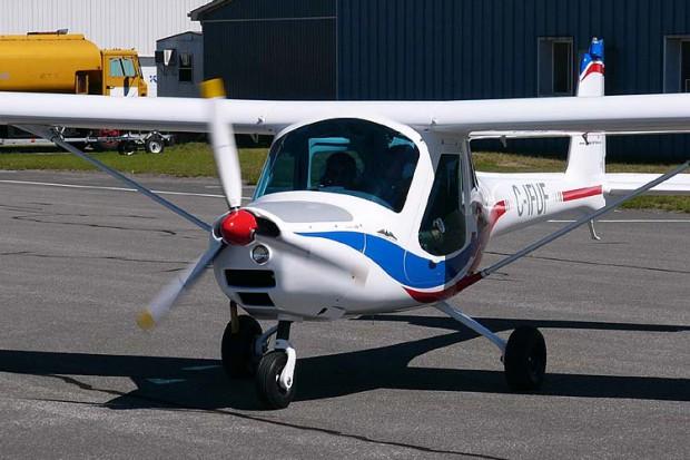 Wypadek samolotu na lotnisku Muchowiec