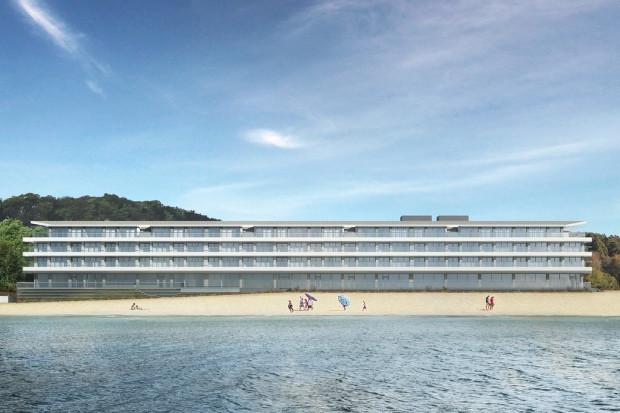 Awbud wybuduje hotel w Międzyzdrojach