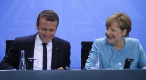 """Francja i Niemcy dokonały """"handlu wymiennego"""" w sprawie Nord Stream 2?"""