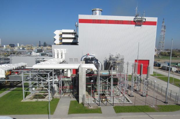 PKN Orlen ma nowy blok gazowy w Płocku