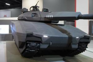 Polski czołg: marzenia do spełnienia?