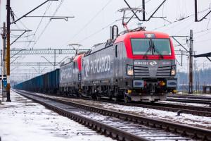 Podwyżki w PKP Cargo