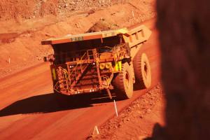 W Australii powstanie za 3,4 mld dolarów wielka kopalnia rudy żelaza