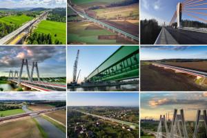 Wydamy miliardy na mosty, estakady i wiadukty. Oto najdłuższe z nich