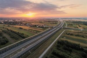 Kontrakty na budowę Via Carpatia za ponad 0,7 mld zł podpisane