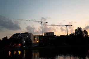 Coraz więcej mieszkań oddawanych do użytku