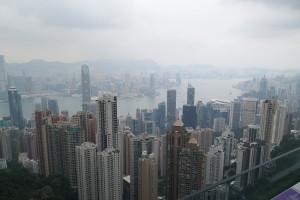 Najdroższe miasto świata wpada w cenowe szaleństwo. 200 tys. zł za m2 mieszkania