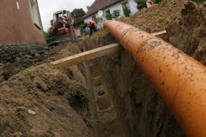 Państwo powinno zmusić gminy do konsolidacji przedsiębiorstw wodnych