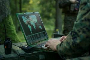 Wojsko USA zaostrza taktykę w cyberprzestrzeni
