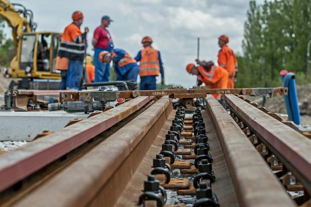CBA na tropie wyłudzeń w Przedsiębiorstwie Napraw Infrastruktury