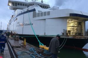 Port Gdynia jako pierwszy w Polsce będzie bunkrował LNG