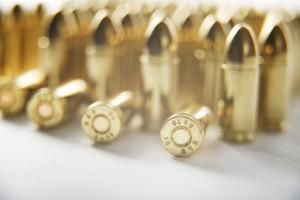 Wiadomo już, od kogo polska policja kupi amunicję za prawie 7 mln zł