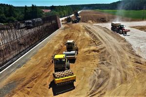 Boom budowlany ciągnie w górę całą polską gospodarkę
