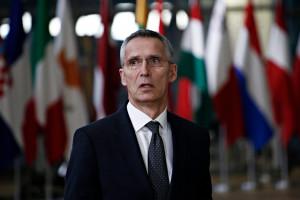 """Szef NATO apeluje o jedność. """"Wielu próbuje nas podzielić"""""""