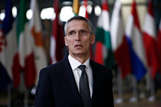 Szef NATO: musimy pozostać zjednoczeni