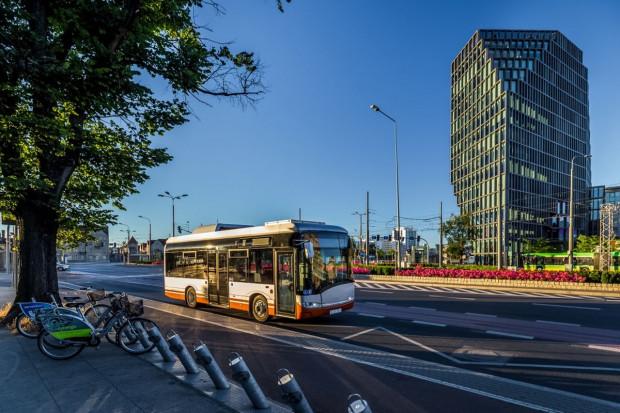 Solaris z kolejnym zamówieniem na elektryczne autobusy