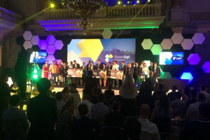 Bałtyckie start-upy nagrodzone