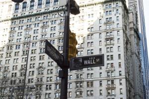 Sesja na Wall Street zakończyła się spadkami