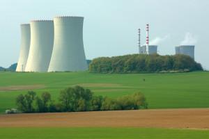 Słowacy wstrzymują budowę nowego bloku jądrowego