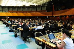 Amerykańskimi cłami zajmie się WTO