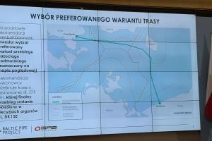 Ta mapa tłumaczy wszystko. Strategiczna dla przyszłości Polski inwestycja ominie Niemcy