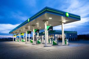 BP coraz bliżej 550 stacji