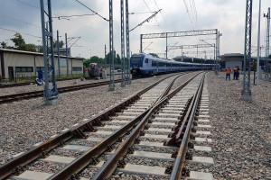 W 2018 r. rząd chce zakontraktować potężną pulę inwestycji kolejowych