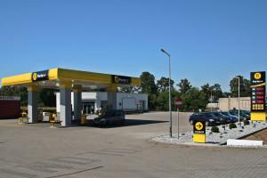 Grupa MOL wchodzi w nowy obszar polskiego rynku