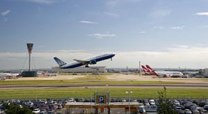 Brytyjski minister podał się do dymisji z powodu rozbudowy lotniska