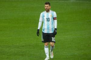 Argentyna przegrała na mundialu, ale od MFW dostała 50 mld dol.