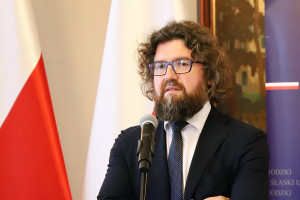 Piotr Woźny: rząd nie uległ lobby węglowemu ws. norm jakości węgla