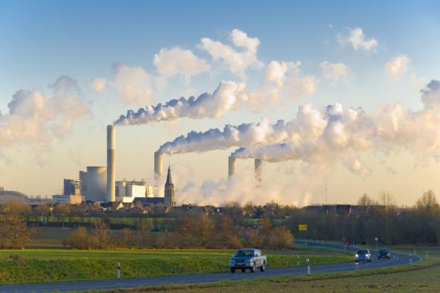 Munich Re odwraca się od węgla