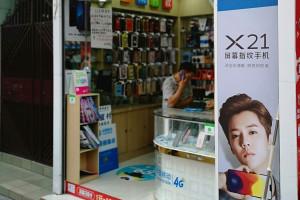 3 chińskie marki przed Apple, Samsung daleko. Rewolucja dokonuje się na naszych oczach