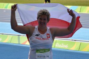 Anita Włodarczyk, fot. Citizen59/Wikipedia/CC BY 3.0