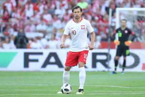 Grzegorz Krychowiak, fot. Shutterstock