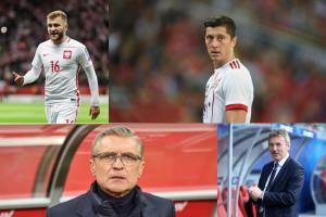Lewandowski, Nawałka i Boniek mają wiele do stracenia. Eldorado może się skończyć