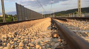 Budimex zleca podwykonawstwo na dużym kontrakcie kolejowym