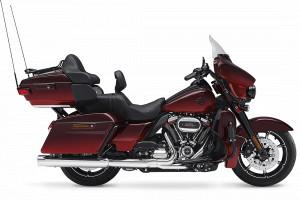 Amerykański kultowy motocykl dwukrotnie uderzony wojną celną