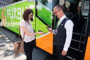 Rośnie konkurencja na rynku dalekobieżnych połączeń pasażerskich