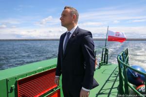 Dowództwo Marynarki Wojennej wraca do Gdyni