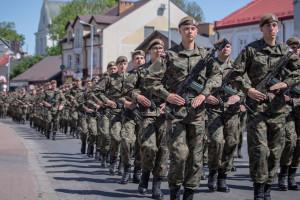MON: aktualnie w WOT służy 11,6 tys. żołnierzy